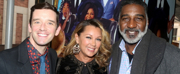 Photos: Vanessa Williams Visits CHICKEN AND BISCUITS on Broadway