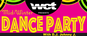 Westchester Collaborative Theater Will Host Midwinter Rock To Rap Dance Party Featuring DJ Johnny J