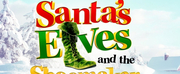 Cast Announced for UK Tour of SANTA\