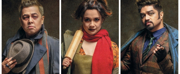 Atlantis Announces Full Cast, Creative Team for SWEENEY TODD; Show Opens Oct. 11