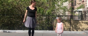VIDEO: Sarah Hill Hosts Childrens Dance Class For American Ballet Theatre