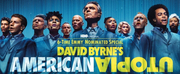 DAVID BYRNES AMERICAN UTOPIA Gets a One-Night Theater Release