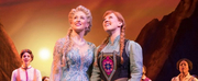 Original FROZEN Stars Caissie Levy and Patti Murin Bid Farewell to Arendelle Today