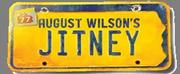 August Wilson\