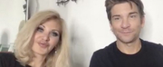 Orfeh & Andy Karl Talk Upcoming Seth Concert & More on Backstage LIVE Photo