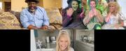 BWW TV: Watch Kristin Chenoweth Surprise WICKED Fans on GREATEST #ATHOMEVIDEOS Photo