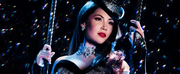Breaking News: Natalie Mendoza Will Star As Satine In MOULIN ROUGE On Broadway