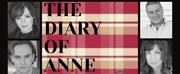 THE DIARY OF ANNE FRANK is Coming to Theatre South Playhouse