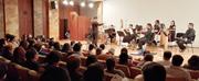 Pasatono, primera orquesta de cámara mexicana, se presentó en la Sala Manuel M. Ponce