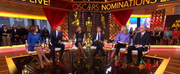 VIDEO: GOOD MORNING AMERICA Breaks Down the 2020 Oscar Nominations