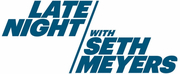 Listings for NBCS LATE NIGHT WITH SETH MEYERS July 21 – July 28 Photo
