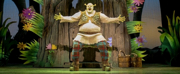 SHREK THE MUSICAL Now On Sale In Melbourne