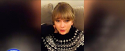 VIDEO: Taylor Swift Announces She\