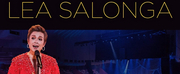 Lea Salongas Latest Album Reaches #7 on Billboard Charts Photo