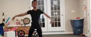 VIDEO: Eight-Year-Old Dancer Choreographs His Own Recital After His Studios is Cancelled Photo