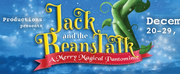Torrent Productions Will Return With JACK AND THE BEANSTALK