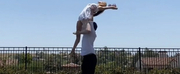 VIDEO: Dancers Combine Ballet and Rock For Backyard Ballets Photo