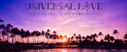 Ted Ganung & Rosemary Quaye Release Universal Love Photo