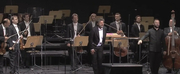 VIDEO: Bavarian State Opera Presents its Final Monday Concert, Featuring Jonas Kaufman Photo
