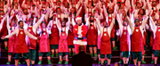 San Francisco Gay Mens Chorus Rings In The Holiday With (AT) HOME FOR THE HOLIDAYS Photo