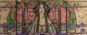 DESIGNING THE NEW: CHARLES RENNIE MACKINTOSH AND THE GLASGOW STYLE Announced at Frist Art  Photo