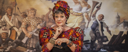 UNMASKING EVITA Starring Pieter-Dirk Uys Will Be Livestreamed August 9 Photo