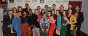 Photo Coverage: The Cast of THE LITTLE MERMAID Celebrates Opening at The Argyle Theatre