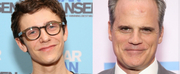 Michael Park, Ben Levi Ross & More Join NEXT TO NORMAL at the Kennedy Center