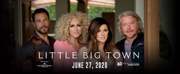 Little Big Town Will Perform a Concert at Denny Sanford Premier Center in June Photo