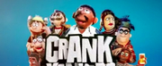 CRANK YANKERS Set to Return April 1
