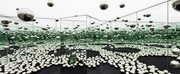 Rubell Museum To Re-Open Two Yayoi Kusama Infinity Rooms Beginning Tomorrow