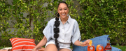 Welcome Summer with APEROL SPRITZ and Tia Mowry