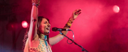 Kiran Ahluwalia to Tour In Select East Coast Cities In April