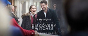Tune in for A DISCOVERY OF WITCHES Panel At Comic Con Tomorrow Photo