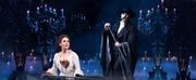 THE PHANTOM OF THE OPERA Announces Casting for Broadway Return!