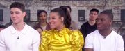 VIDEO: The Cast of West Side Story Talk the Show\