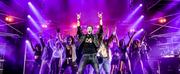 ROCK OF AGES Announces 2021 Tour Dates Photo