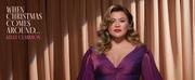 Kelly Clarkson Announces When Christmas Comes Around... Album