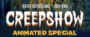 VIDEO: Watch the Trailer for A CREEPSHOW ANIMATED SPECIAL Photo
