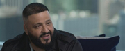 DJ Khaled Tells CBS SUNDAY MORNING He\