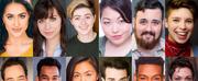 Littlebrain Theatre Announces Original Filmed Play GROUPS OF TEN OR MORE PEOPLE Photo