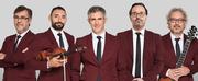 CAP UCLA Presents Quinteto Astor Piazzolla En 3x4 Photo