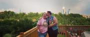 SUPERYOUs Julianne B. Merrill Marries Meg Elliott in Wedding To Benefit The Human Rights C Photo