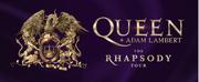Queen + Adam Lambert Postpone Upcoming Rhapsody Europe Tour
