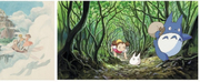 Academy Museum Announces Details Of Hayao Miyazaki, Its Inaugural Temporary Exhibition Photo