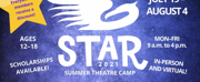 Perseverance Theatres Summer Theatre Camp Returns To In-Person Workshops This Summer