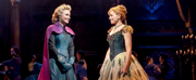 Photos/Video: Disneys FROZEN Returns to the West End!
