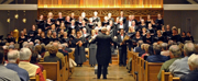 Pilgrim Festival Chorus Will Perform World Premiere For Plymouths 400th This Weekend