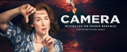 CAMERA-THE INGRID BERGMAN MUSICAL WILL OPEN AS SCHEDULED at Spira Photo