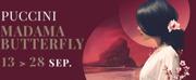 Speranza Scappucci Dirige MADAMA BUTTERFLY En Ouverture de Saison de l'Opéra Royal de Wallonie-Liège